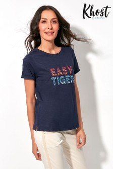 Khost Clothing Easy Tiger T-Shirt