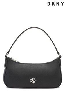 DKNY Carol Leather Shoulder Bag