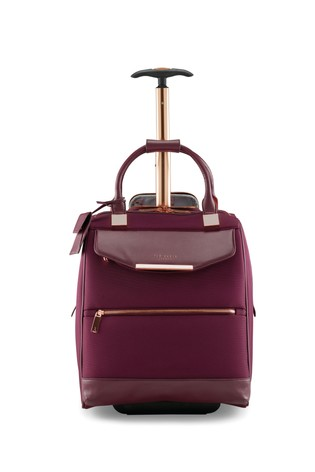 03a75850e88 Buy Ted Baker Albany Trolley Bag from Next Australia