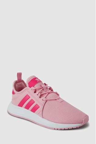 cf6428012a0914 Buy adidas Originals Pink XPLR Youth from Next Australia